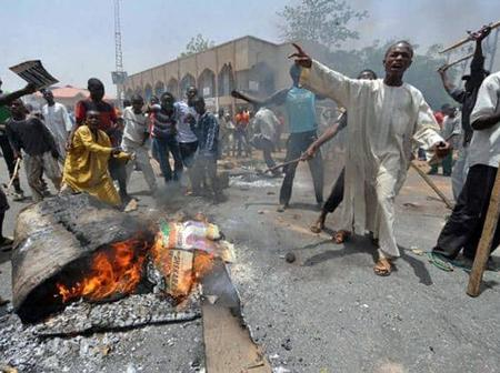 Northern Group Blows Hot, Sends Strong Warning Over The Killings In Oyo State [Details]