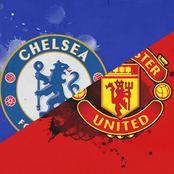 Tactical Analysis: Four Key Players To Watch Out For In Chelsea Clash Against Manchester United