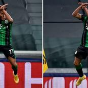 Christiano Ronaldo Reactions When Opponents Try To Copy His Celebration