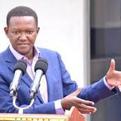 We Need To Do Away With All These People In Power -Gov. Mutua On Today's Violence