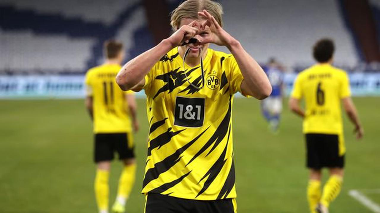 Real Madrid 'in pole position' for Erling Haaland transfer for three key reasons