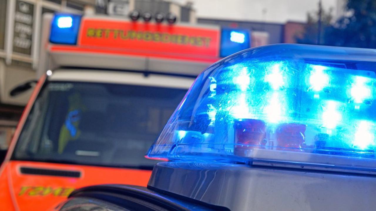 Unfall: Vollsperrung der L776 bei Nuttlar