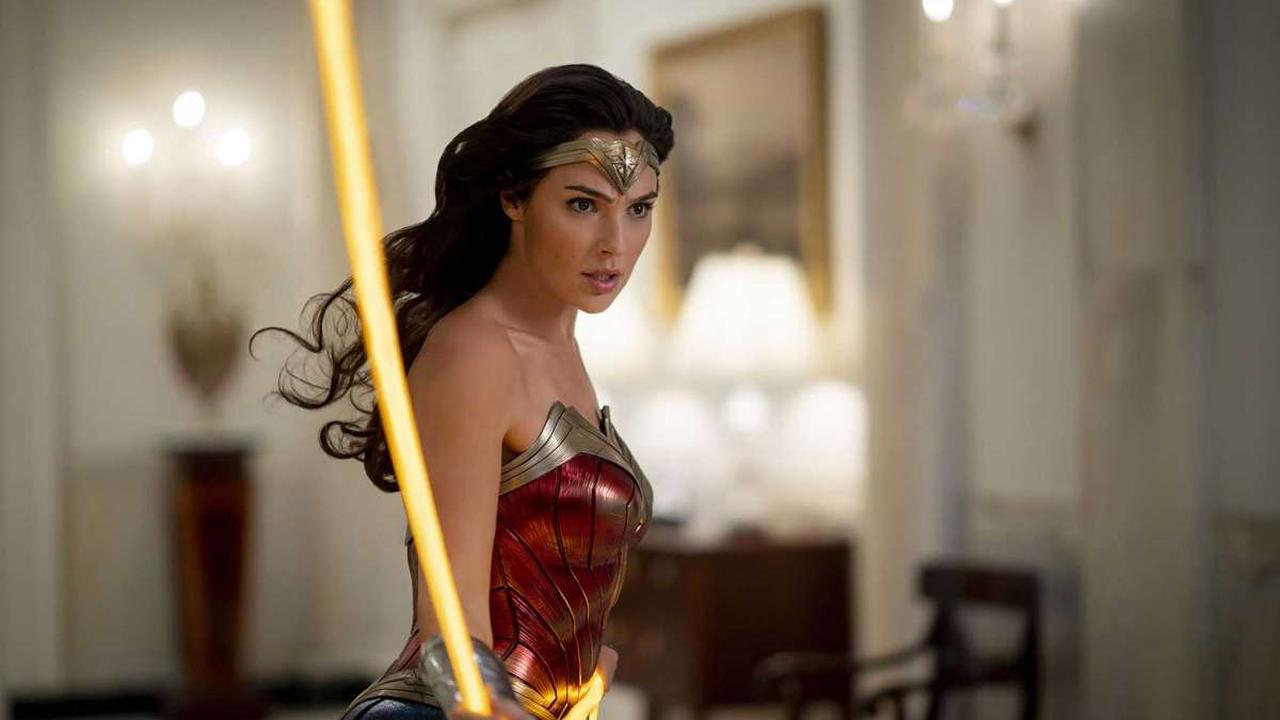 7 movies that do the same things 'Wonder Woman 1984' does, but better