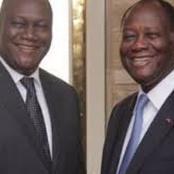 La guerre des héritiers: qui pour succéder à Ouattara en 2025?