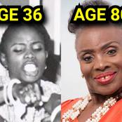 Legends: 6 Nigerian Celebrities Who Are Over 77 and Still Look Good (Photos)