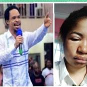 Opinion: Reason why no one should blame this prophet for not forgiving Ada Jesus