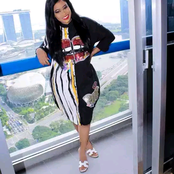 Vera Sidika Angered By Bloggers For Writing This About Her