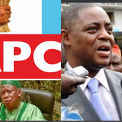 Today's Headlines: Aggrieved PDP Members Plans To Dump PDP For APC,  Femi Kayode Slams Ganduje Over Comment on Fulani