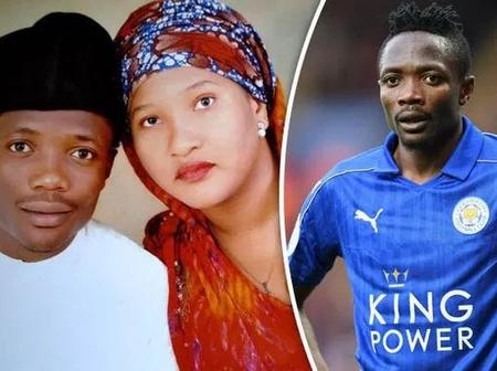 Your Favourite Sport Stars Who Went Through A Bitter Divorce: Featuring Ahmed Musa, Eboue And Others