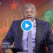Julius Malema Citizenship Questioned by Zimbabwe Man and he Proved that Julius is Zimbabweans (video