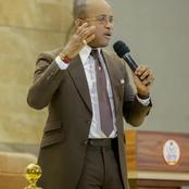 L'archevêque Kodja dénonce les dérives de certains pasteurs relatives aux actions prophétiques