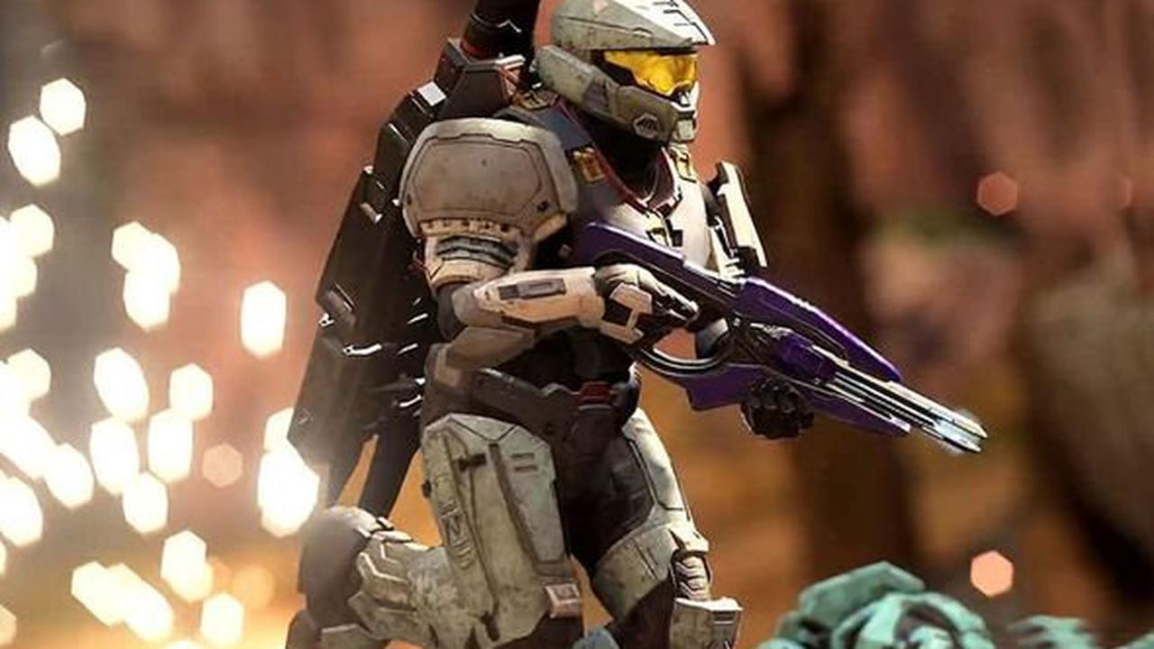 Halo Infinite beta end date: Time running out to take part in technical preview