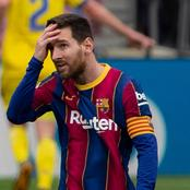 Opinion: Between TB Joshua And Primate Ayodele, Whose Advice Should Messi Follow?