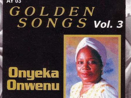 Flashback: Check Out 2 Nigerian Classic Albums Of The 90's