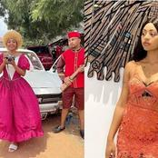 Regina Daniels Announces Her Return To Nollywood After A Compulsory Break