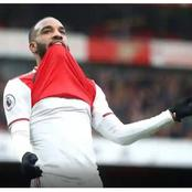 What has gone wrong for Alexandre Lacazette at Arsenal with a move to Monaco on the cards