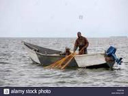 Good news to fishermen in lake Victoria as Dr Oburu Odinga offers encouraging solution