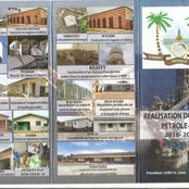 Législatives 2021 à Jacqueville : les réalisations qui parlent pour le candidat Lobo Anket Léon