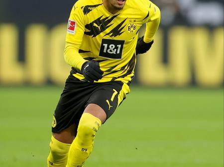 Man United target Sancho on BVB sell list, Klopp wanted £100m CB, West Ham eye duo
