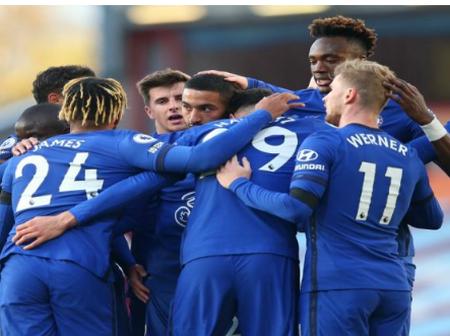 INTERNATIONALS: 19 Chelsea First Team Players Were Called On International Duty