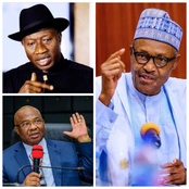 Today's Headlines: Buhari Makes Another Approval, Goodluck Jonathan Meets Uzodinma In Imo State