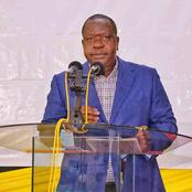 Dr Fred Matiang'i Maintains That The Ongoing Curfew Hours To Run Until 29th May