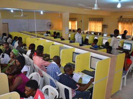 Have You Ever Wondered Why Most People Fail To Gain Admission After Writing Jamb? Check To See