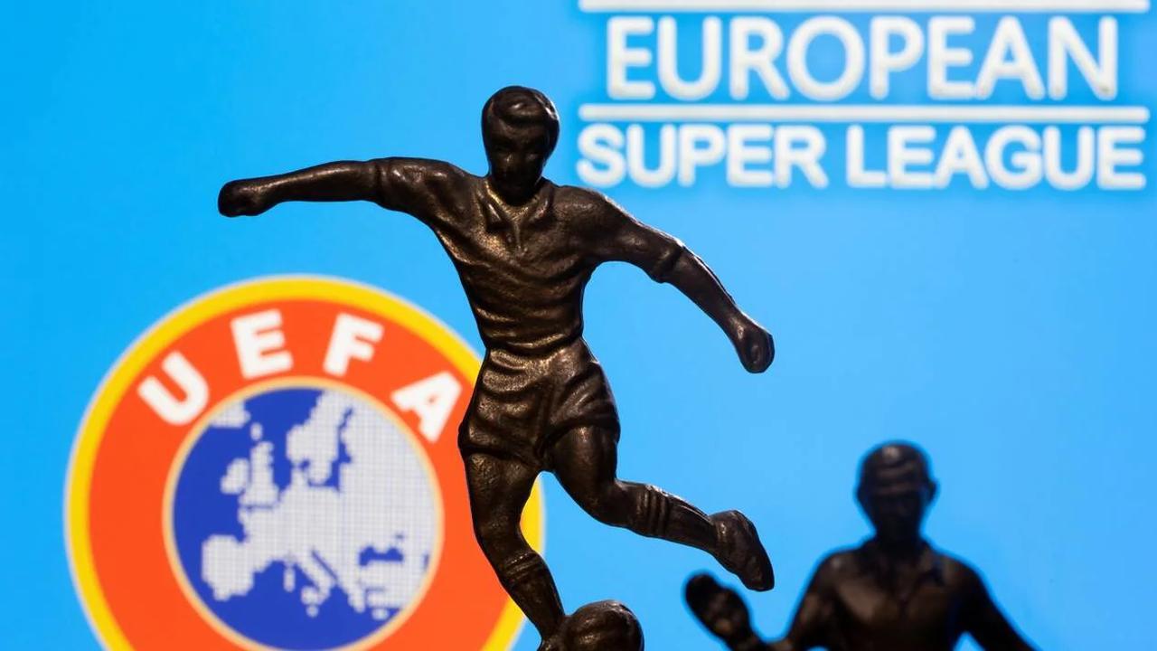 Super Ligue. La justice européenne saisie par un tribunal espagnol