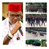IPOB Breaks Silence, Days After
