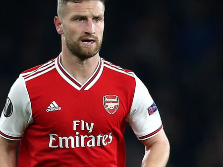 Arsenal transfer: Mustafi and Willock exit as West Brom land Maitland-Niles.