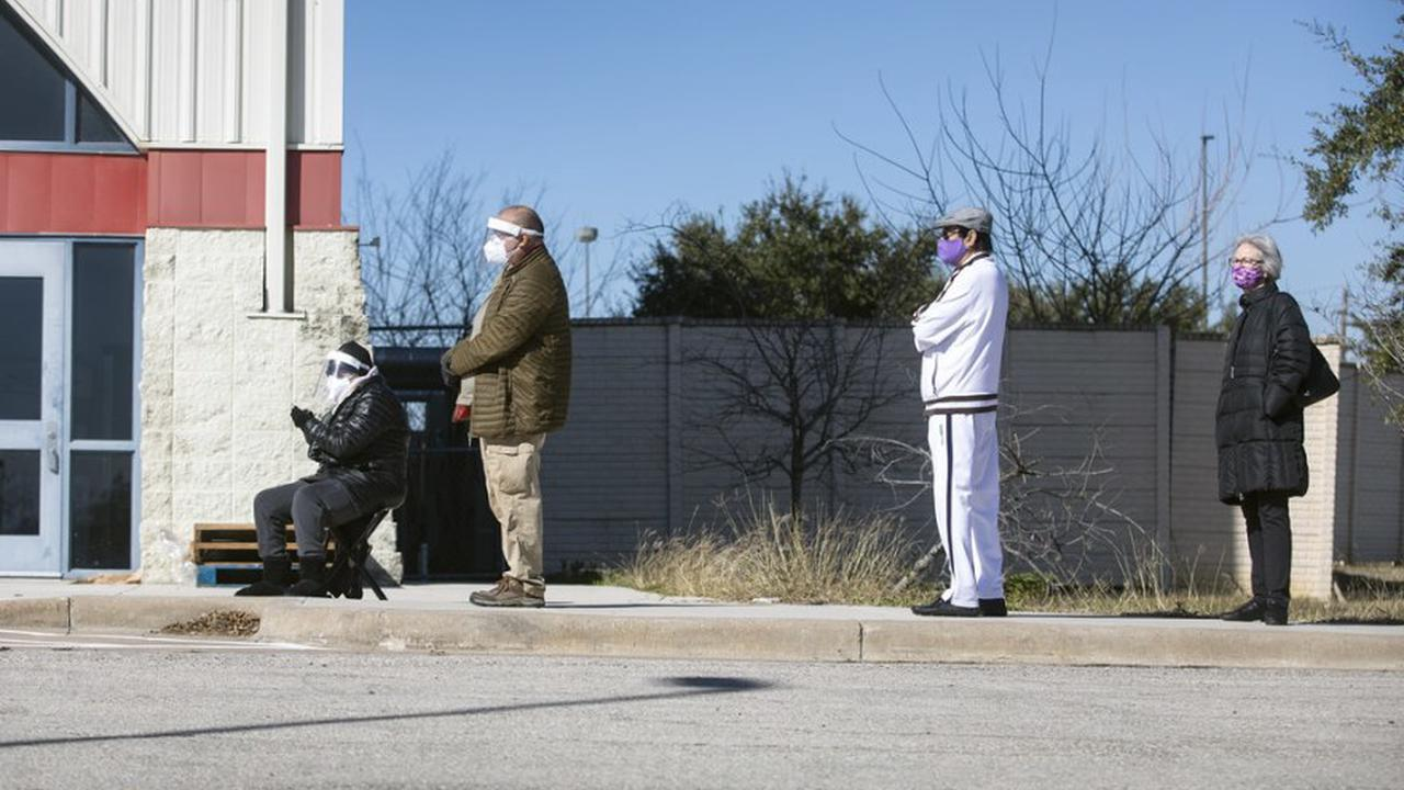 'Too Soon To Return To Normal': Austin Public Health Considering Lowering Area Risk Level