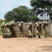 COAS Reacts Over 10 Missing Nigerian Troops Found Dead In A Benue Community