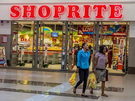 Possibly Reason ShopRite Choose to Exit Nigeria Retail Market