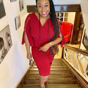Betty Kyalo thinks of moving to politics from journalism, will she make it? Kenyans react