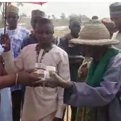 Abuja Estate Developer Paid Fulanis Over N10 Million (Cash), For Them to Vacate His Land. Video