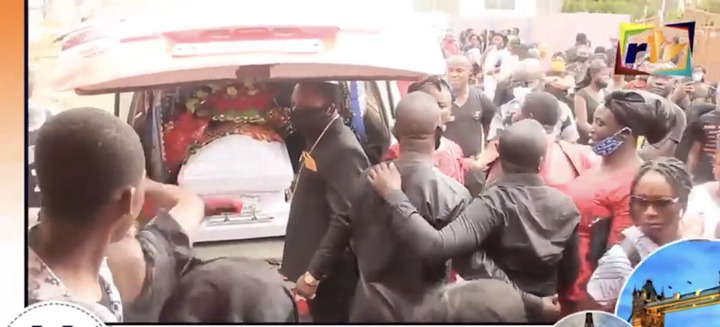 11a069e0bc9580249920d31ee7a788ee?quality=uhq&resize=720 - Sad: Scenes from the KNUST Uber driver funeral who was murdered by a final year student(Photos)