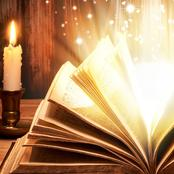 Quotations In The Bible Witches Don't Want To Hear- Illuminati Girl Reveals