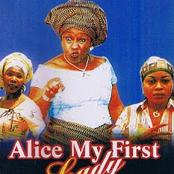 15yrs After this Nigerian Actress starred in the movie Alice My First Lady, See how she looks now