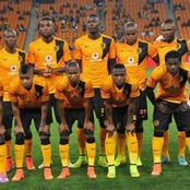 Kaizer Chiefs plan sign 13 new players in the coming transfer window, it has identified them.