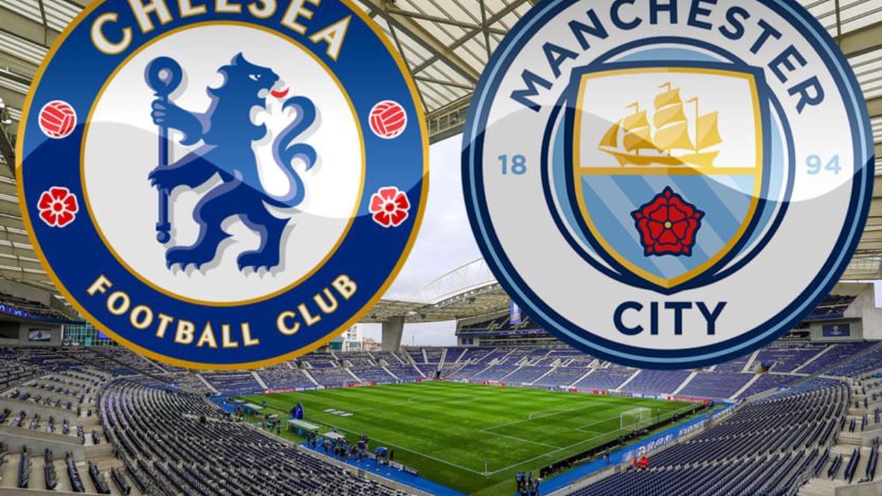 """L'UEFA confirme que Porto accueillera la finale de la Ligue des champions entre Chelsea et Man City au lieu d'Istanbul malgré des efforts """" exhaustifs """" pour organiser le match en Angleterre"""