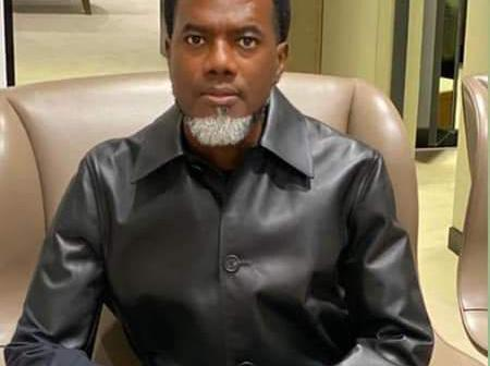 Why most African Youths are poor:- Reno Omokri