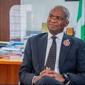 Nigerians Tackle Fashola Saying, It's Good Governance They Need Not Road Rehabilitation.
