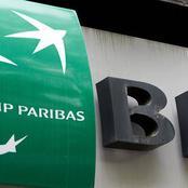 La Banque Française Paribas visée par une enquête pour complicité de crime contre l'humanité