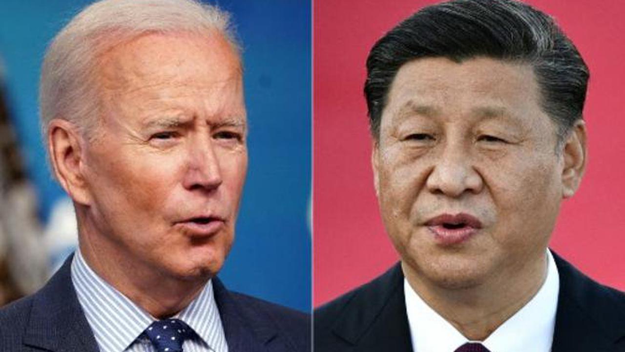 Biden estime avoir marqué des points contre la Chine en mobilisant ses alliés du G7 et à l'Otan