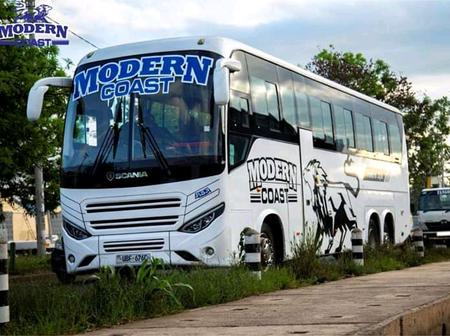 9 Luxurious bus companies in Kenya that you would like to travel with.