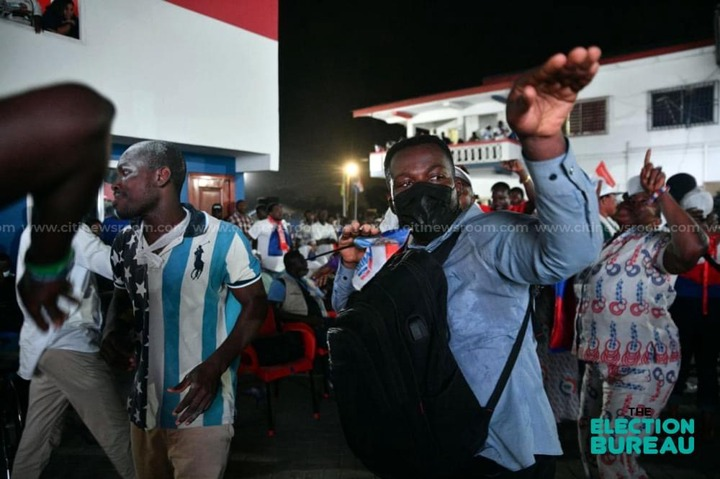 11bf6140781b2d41b11bb2a0ae0c3870?quality=uhq&resize=720 - Delightful Scenes Comes From NPP's Headquarters With A Wild Jubilation Ahead Of Time (See Photos)