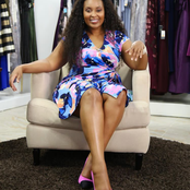Sheila Mwanyigha's Amazing Sense of Fashion
