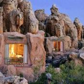 The most amazing and unusually place to visit in South Africa.
