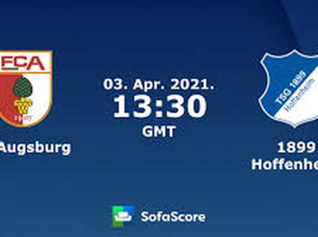 Today Must Win Games From The German Bundesliga.