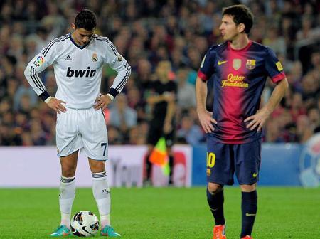 6 Lionel Messi Records Cristiano Ronaldo Cannot Break